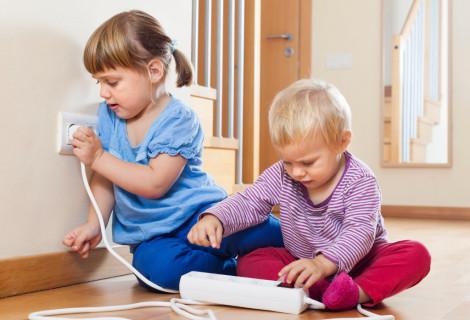 Child Safety Around Your Home